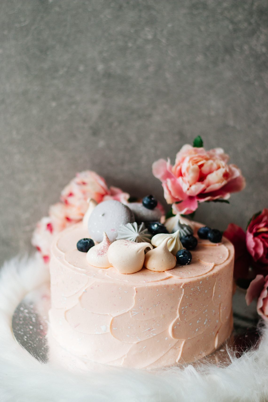 How to Store Fondant Cake